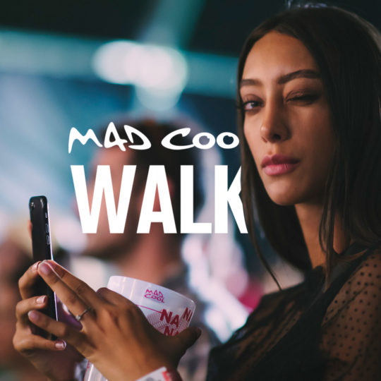 Mad Cool Walk 2018 by Mad Cool