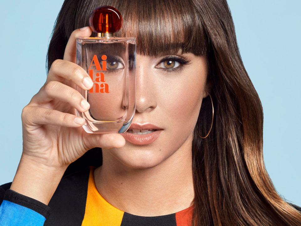 Perfume Aitana