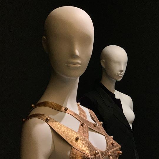 Exposición El Cuerpo Inventado