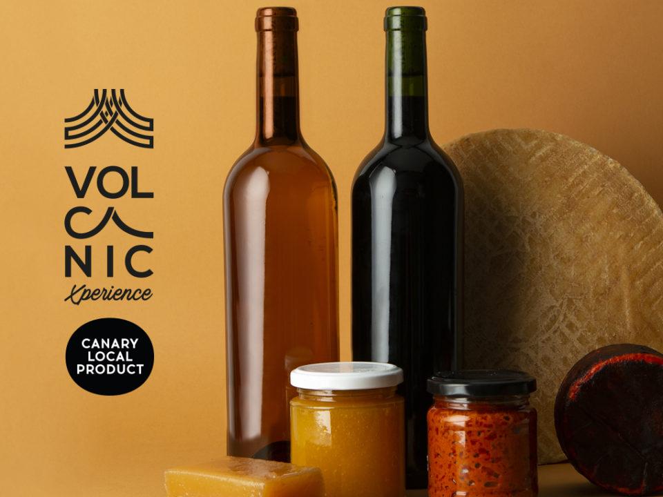 Cata de vinos y quesos de las Islas Canarias